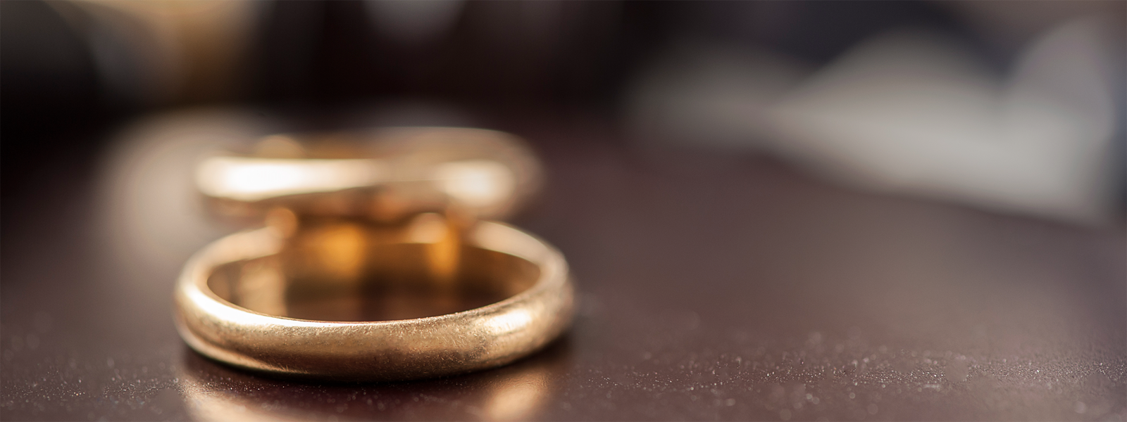 Wedding Rings - Duke Law Firm